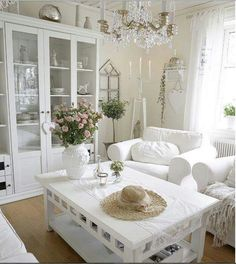 Shabby Living and Love It!❤