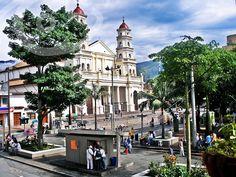 #Medellin, #Colombia