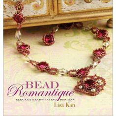 Bead Romantique - Maica Dos - Álbuns da web do Picasa.. Free book..beautiful beading designs and patterns!