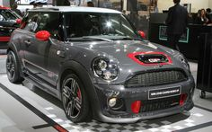 The 2015 Mini John Cooper Works is the featured model. The 2015 Mini John Cooper Works GP image is added in the car pictures category by the author on Apr Mini John Cooper Works, Mini Cooper D, Austin Seven, Mini Clubman, Bmw, Lamborghini Gallardo, Transportation Design, Fiat 500, Go Kart
