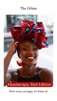 Red Hair, Black Hair, End Of Slavery, Curly Wedding Hair, Curly Afro, Diy Hat, Turbans, Black Women Hairstyles, Head Wraps
