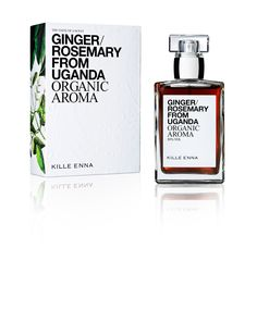 Accomplished author, chef and photographer Kille Enna has developed a fascinating new product that is one part perfume the other part gourmet extract. Damask Rose, Cool Packaging, Print Layout, Lavender Flowers, Flask, Barware, Perfume Bottles, Fragrance, Cool Stuff