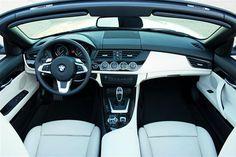 2009 BMW Z4 Image
