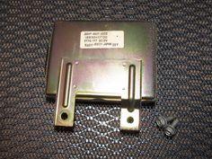 89 90 Nissan 240SX OEM Cont Assy ASCD Unit 18930-40F00