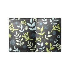 leaves and branches Men& Leather Wallet (Model Men's Leather, Leather Wallet, Pouches, Branches, Travel Bags, Continental Wallet, Leaves, Model, Accessories