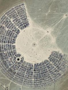 black rock city~ Nevada~ a city of 50000 people for only one week# festival of…