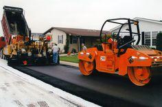 Asphalt Contractors : Tips on Finding One Heavy Construction Equipment, Road Construction, Heavy Equipment, Asphalt Pavement, Asphalt Driveway, Asphalt Paving Company, Asphalt Paving Contractors, Asphalt Companies, Cirebon