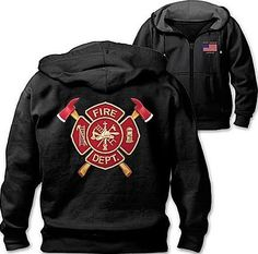 fireman cool stuff