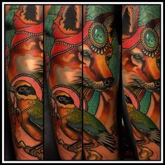 done by sam clark