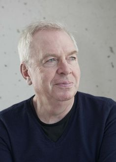 The Creators.David Chipperfield. Minimalist British Architect