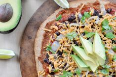 Vegan Cinco de Mayo Fiesta Pizza #MeatlessMonday