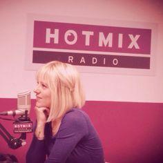 Alizée Jacotey - Rdv à 18h30 sur Hotmixradio.fr ✌️ #alizee #alizeeblonde #blonde #new
