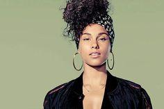 Imagem: Alicia Keys divulga canção inédita e tracklist de Here