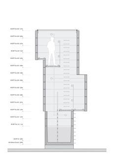 Galería - Sauna para una persona / Modulorbeat - 25