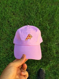 Image of Pizza Pink Strapback