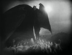 Only the Cinema: Faust