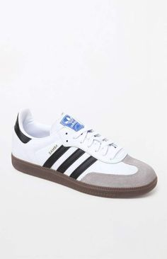 353fe1f364abb adidas Samba OG White Shoes