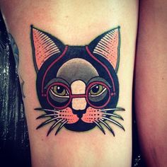 Awesome Tattoos: Monday 3/2 | Swallows&Daggers