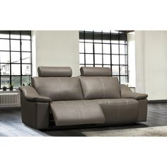 Ikea Sofa Bed Colbie Leather Reclining Sofa by Relaxon