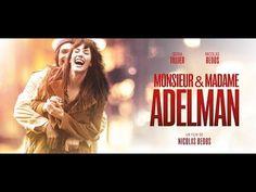 Monsieur & Madame Adelman - 9o filme da série: filmes que abordam questõ...