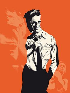 Fuck off with your sofa units and strine green stripe patterns, I say never be complete, I say stop being perfect, I say let… lets evolve, let the chips fall where they may.  Fight Club illustrated by Chris Thornley