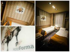 Realizacja w Hotel Forma - tematyczne obrazy dla pokojów hotelowych.  ______________ www.opusglass.pl #opusglass #szkłolaminowane #szkłolaminowanezgrafiką [źródło zdjęć: archiwum Hotelu Forma]