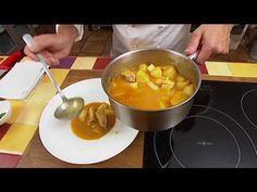 Marmitako de Bonito del Norte - Recetas del i-Super de SUPER AMARA - YouTube