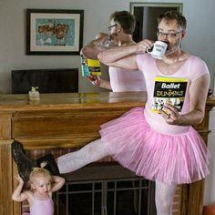 Ballet for Dummies!