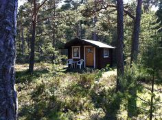 A Summer House on Sandhamn, an island in the Swedish archipelago east of Stockholm. Submitted and photographed by Victoria Roberts