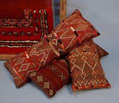 moroccan pillows - Google Search