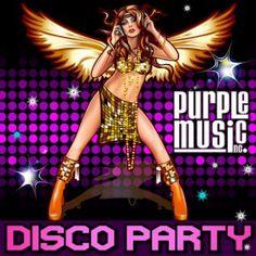 Baixar Disco Party (2015) - BaixeVeloz