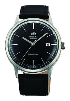 "ORIENT 2nd Gen ""Bambino 3"" Classic Automatic with Hand Wi... https://www.amazon.com/dp/B072K2PXY5/ref=cm_sw_r_pi_dp_x_YICrzb38WS8KG"