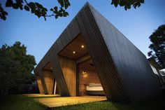 Fusion House,© Dan Korman
