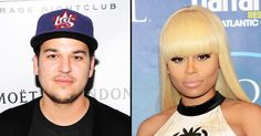 Rob Kardashian and girlfriend Blac Chyna initially 'bonded over their pain' and alienation from his family, says a source – get the details!