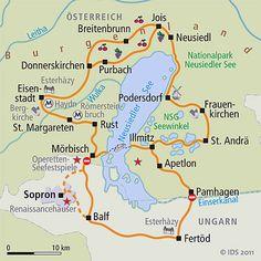 neusiedler see   Urlaubsreisen - Neusiedlersee - Illmitz Camping Box, Bratislava, Bavaria, Austria, Journey, Travel, Switzerland, Trips, Europe