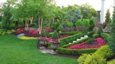 1000 Images About Berms On Pinterest Landscaping