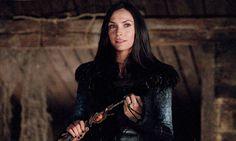 Tutha de rebel leader, Breena