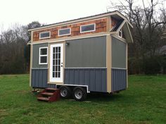 Many people consider a tiny house big living. Determining if it's for you involves asking yourself a few key questions. Can you deal with smaller sized everything? Tiny houses have smaller sized everything. They have smaller appliances, smaller living.
