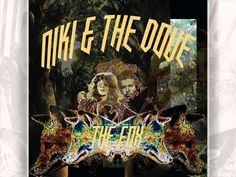 Niki & The Dove - The Fox - I LOVE this song.