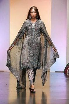 Baluchi Dress modernised❤