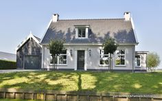 Landelijke woning   Van der Padt&Partners   Architecten   Giessenburg