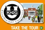 KnowHow2Go.com is a wonderful college exploration site for both middle and high school students.