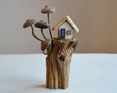 Measures approx x Miniature House Wooden House Driftwood House Forest House Rustic House Scandinavian House Village House Driftwood Art Reclaimed Wood Driftwood Projects, Driftwood Art, Miniature Crafts, Miniature Houses, Miniature Dolls, Wooden Art, Wooden Crafts, Small Wooden House, Wooden Houses