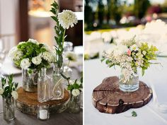 Rustic weddings are a diverse and creative style centred around natural organic textures & patterns mixed witha bit of DIY. Description from quirkyparties.co.za. I searched for this on bing.com/images
