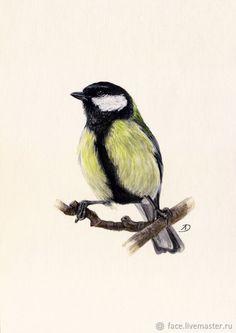 Bird Design, Watercolor Paintings, Watercolors, Bird Art, Birds, Drawings, Artwork, Animals, Tattoos