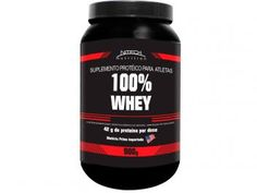 100% Whey Protein 900g Chocolate - Nitech Nutrition