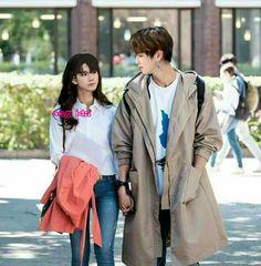 Daniel-Jihyo (re-edit from ongniel 👎 to NielHyo ❤) Rain Jacket, Bomber Jacket, Lai Guanlin, Jimin, Day6, Mingyu, Got Married, Kpop Girls, My Photos