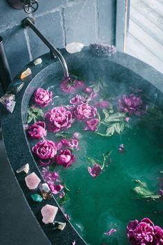 diy relaxing bath by mama medicine