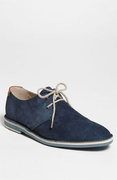 Looks great! // Ted Baker London 'Chock' Oxford | Nordstrom