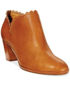 I just really want these... Jack Rogers Marianne Booties - Booties - Shoes - Macy's